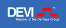 Logo of DEVI Electroheat Ltd