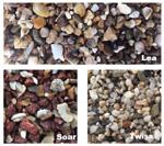 Seven new stone blends for Sudstech range